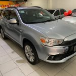 Mitsubishi ASX 2.0 4X2 full