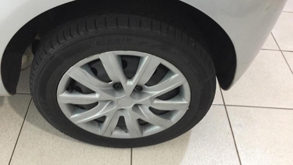 VW Fox 1.6 Trend full