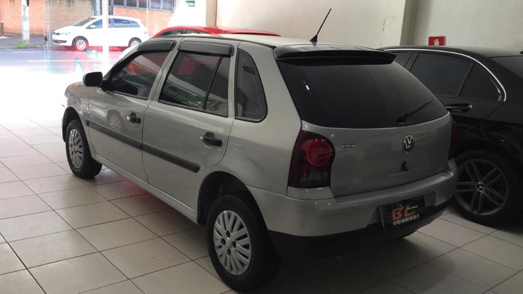 VW Gol 1.0 Trend full
